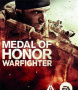 Capa de Medal of Honor: Warfighter