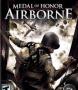 Capa de Medal of Honor: Airborne