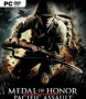 Capa de Medal of Honor: Pacific Assault