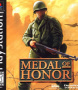 Capa de Medal of Honor (1999)