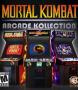 Capa de Mortal Kombat: Arcade Kollection