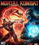 Capa de Mortal Kombat