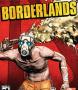 Capa de Borderlands