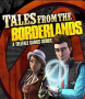 Capa de Tales from the Borderlands