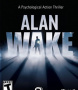 Capa de Alan Wake