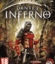 Capa de Dante's Inferno