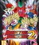 Capa de Dragon Ball: Raging Blast 2