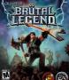 Capa de Brutal Legend