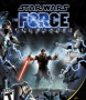 Capa de Star Wars: The Force Unleashed