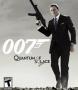 Capa de 007: Quantum of Solace