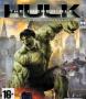 Capa de The Incredible Hulk