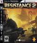 Capa de Resistance 2