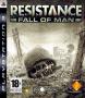 Capa de Resistance: Fall of Man