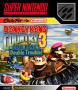 Capa de Donkey Kong Country 3: Dixie Kong's Double Trouble!