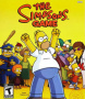 Capa de The Simpsons Game
