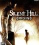 Capa de Silent Hill: Origins