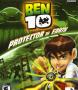 Capa de Ben 10: Protector of Earth