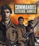 Capa de Commandos Strike Force