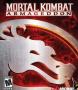 Capa de Mortal Kombat: Armageddon