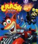 Capa de Crash Tag Team Racing