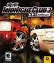 Capa de Midnight Club 3: DUB Edition