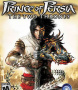 Capa de Prince of Persia: The Two Thrones