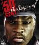 Capa de 50 Cent: Bulletproof