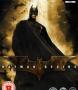 Capa de Batman Begins