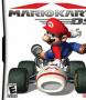 Capa de Mario Kart DS