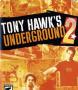 Capa de Tony Hawk's Underground 2
