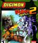 Capa de Digimon Rumble Arena 2