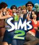 Capa de The Sims 2