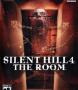 Capa de Silent Hill 4: The Room