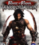 Capa de Prince of Persia: Warrior Within