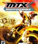 Capa de MTX Mototrax