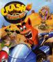 Capa de Crash Nitro Kart