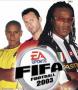 Capa de FIFA Football 2003