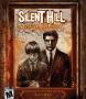 Capa de Silent Hill: Homecoming
