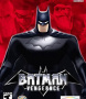 Capa de Batman Vengeance