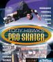 Capa de Tony Hawk's Pro Skater
