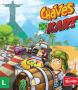 Capa de Chaves Kart