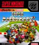 Capa de Super Mario Kart