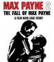 Capa de Max Payne 2: The Fall of Max Payne