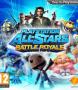 Capa de PlayStation All-Stars Battle Royale
