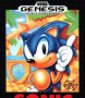 Capa de Sonic the Hedgehog