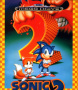 Capa de Sonic the Hedgehog 2