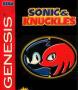 Capa de Sonic & Knuckles