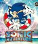 Capa de Sonic Adventure