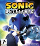 Capa de Sonic Unleashed