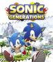Capa de Sonic Generations